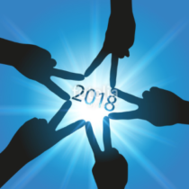 Stichting Ushersyndroom kijkt terug op een fantastisch 2018!