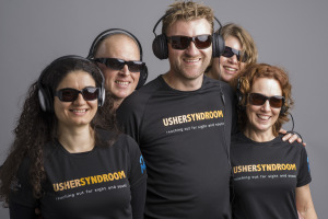 Team Stichting Ushersyndroom
