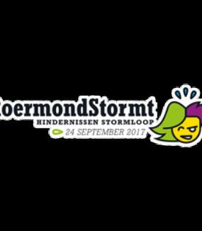 RoermondStormt en Amstelclub voor Usher